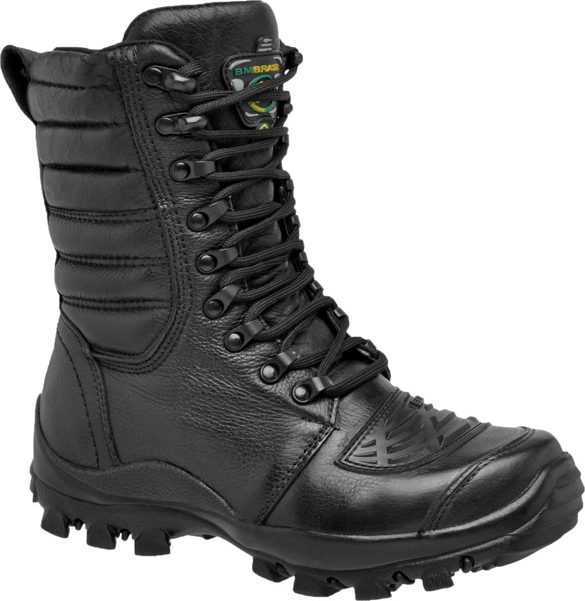 3c9a4a1308 coturno militar bota tatica swat rocan policial motociclista. Carregando  zoom.