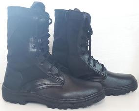 2d52728cb3 Coturno Guarda Municipal - Sapatos para Masculino no Mercado Livre ...