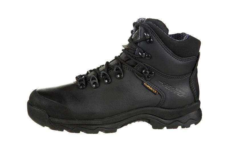 5dc0e7094 Coturno Militar Impermeável Gs 3000 Nanox Preta (waterproof) - R$ 499,86 em  Mercado Livre