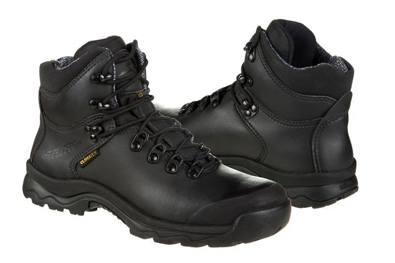 c28e56b3e Coturno Militar Impermeável Gs 3000 Nanox Preta (waterproof) - R ...