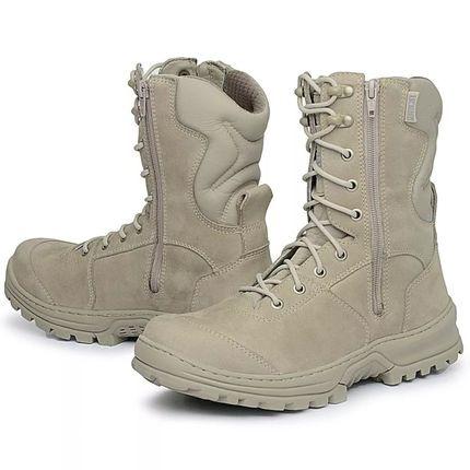 coturno militar tamanho especial pe grande bota profissional