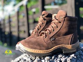 ae5f949a6 Sapatos Zelao - Botas em Minas Gerais no Mercado Livre Brasil