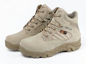 c5998fc36f Bota Tatica Desert Delta - Calçados, Roupas e Bolsas com o Melhores Preços  no Mercado Livre Brasil