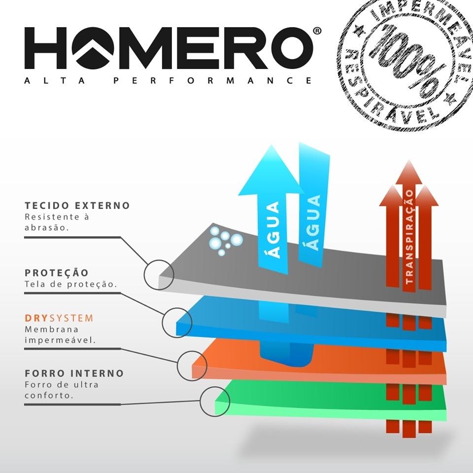 114c6405d Coturno Tático Homero Ulisses Desert Dry Impermeável - R$ 383,00 em ...
