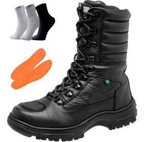 32ab95b135 Coturno Militar Kallucci Fusion - Sapatos com o Melhores Preços no ...