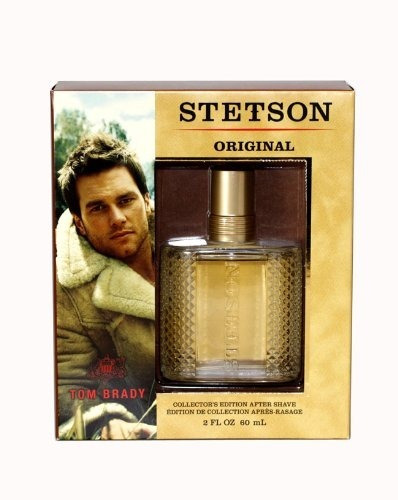 coty stetson after shave hombres 2 onzas