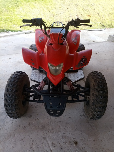 cougar quadriciculo 150cc