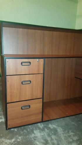 counter de cobro caja estacion de cobro mostrador de caja