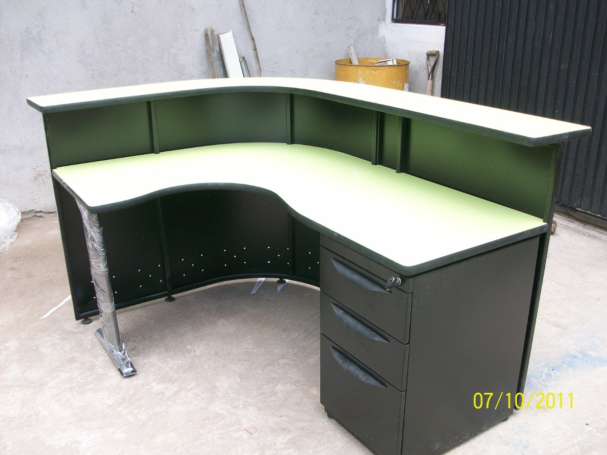 Muebles Counter - Counter Metalicos Mixtos Muebles De Oficina U S 280 00 En [mjhdah]https://miaviso.pe/images/2017/02/12/24138/muebles-counter-de-atencion-en-melamina-fys-amoblados_4.jpg