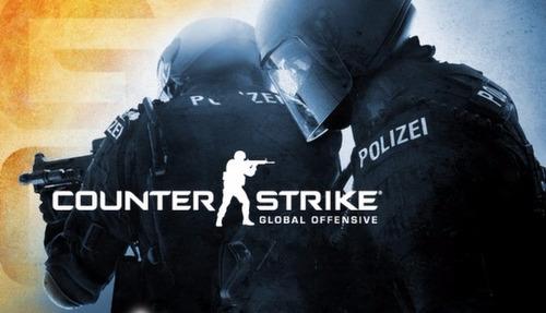 counter strike 1.6 + condition zero + half life+cs go