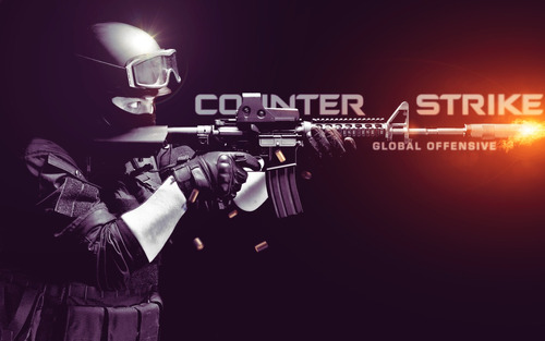 counter strike global offensive csgo pc steam - oferta