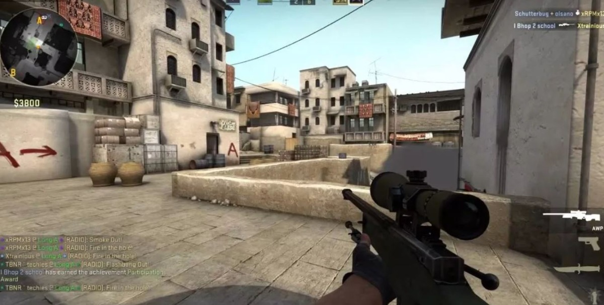jugar counter strike global offensive online sin descargar