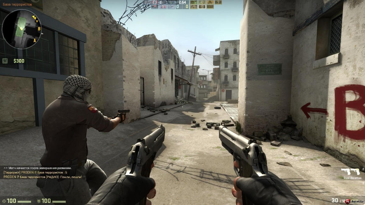 steam counter strike global offensive