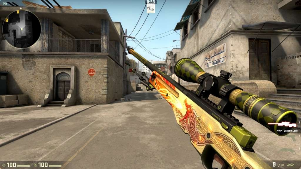 Counter Strike Go ( Csgo) Non- Steam Offline