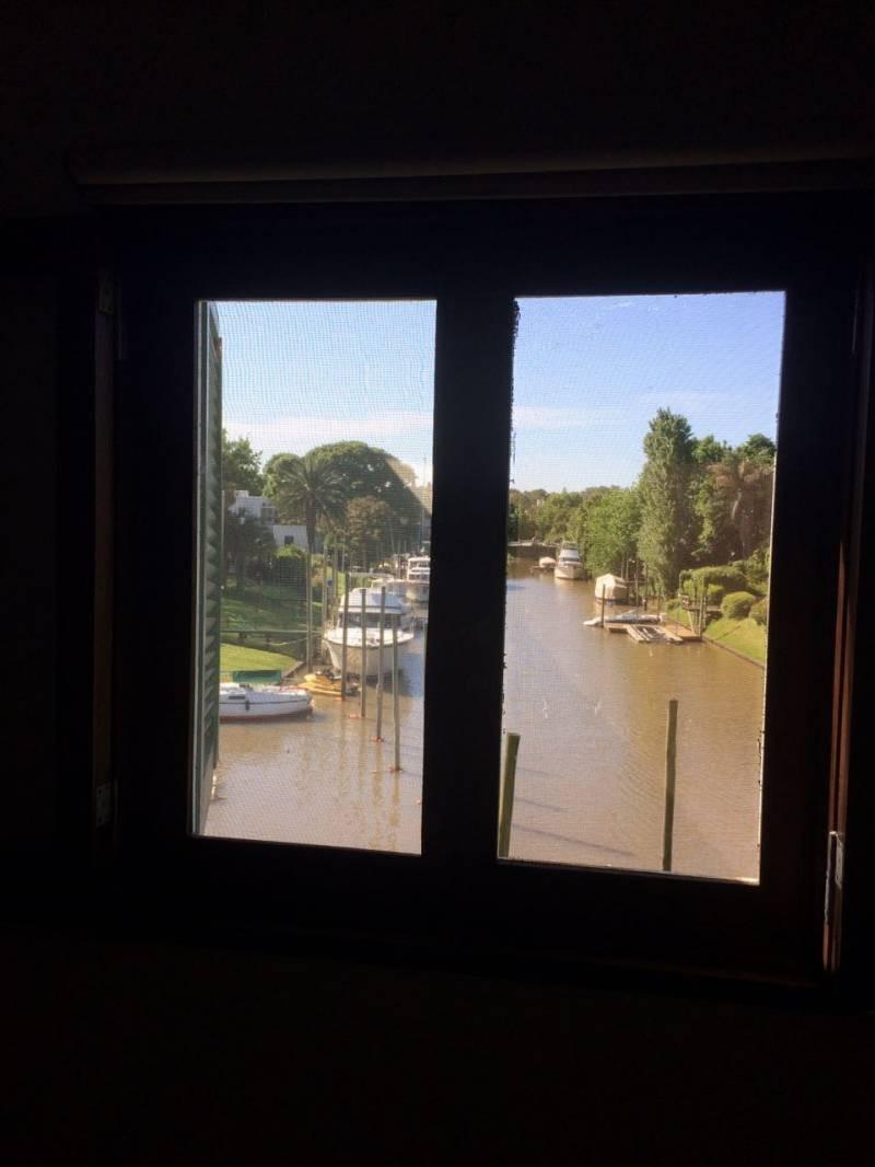countries y barrios cerrados alquiler boating