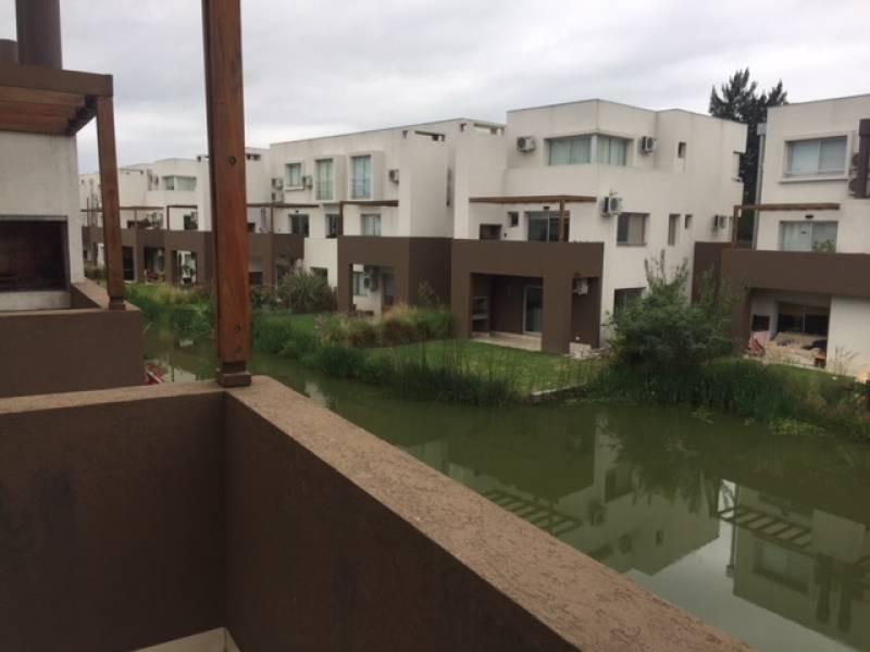 countries y barrios cerrados alquiler lagos del sendero