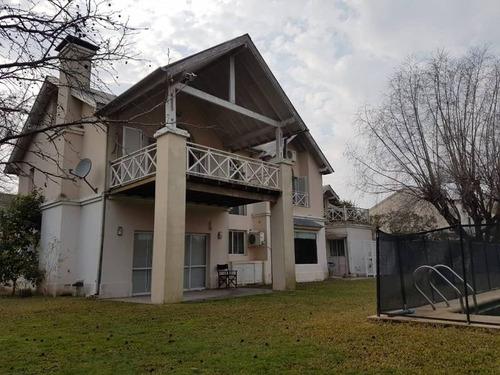 countries y barrios cerrados alquiler maschwitz privado