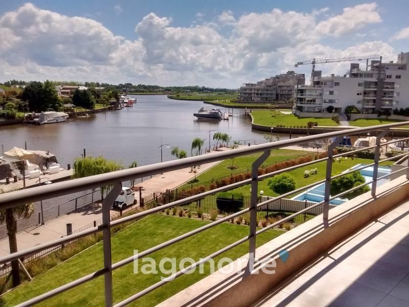 countries y barrios cerrados alquiler nordelta mirador de la bahía