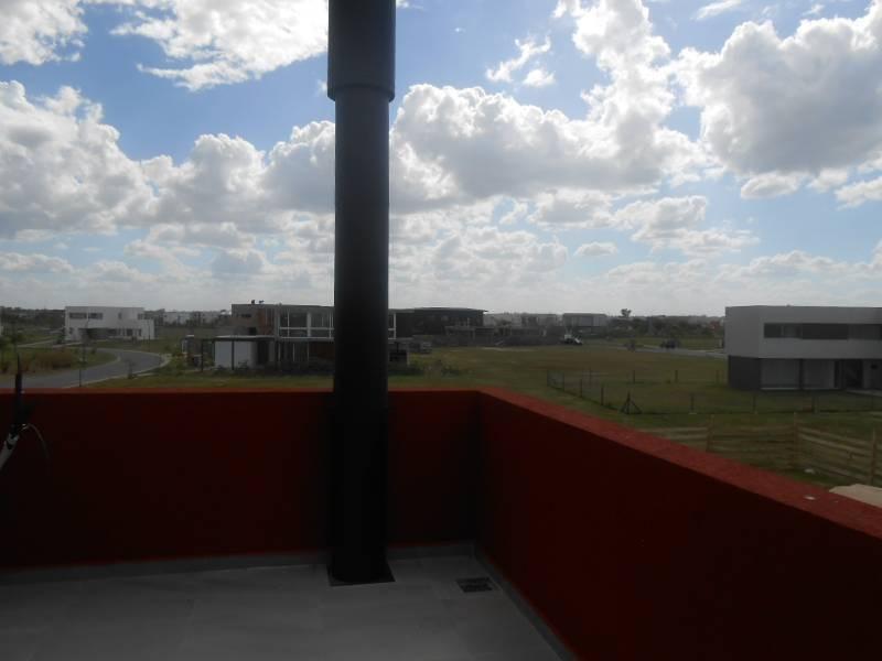 countries y barrios cerrados alquiler puertos - araucarias