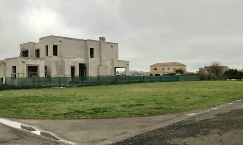 countries y barrios cerrados venta albanueva