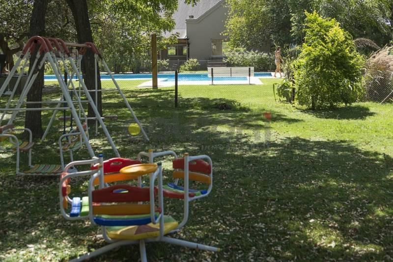 countries y barrios cerrados venta barrancas de iraola