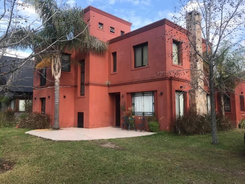 countries y barrios cerrados venta barrancas de san josé