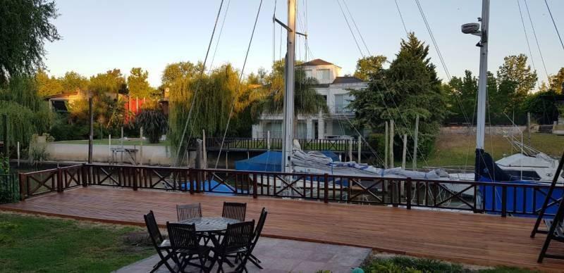 countries y barrios cerrados venta boat center