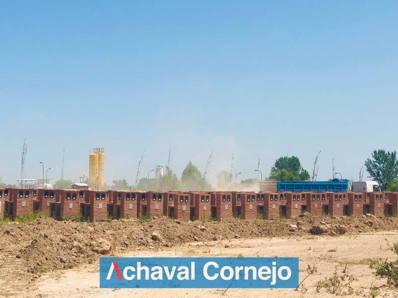 countries y barrios cerrados venta carpinchos