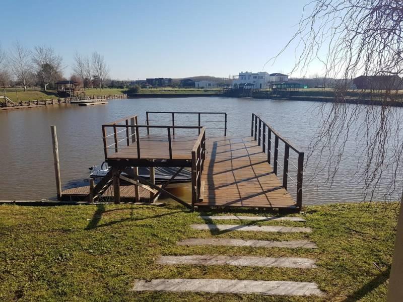 countries y barrios cerrados venta delta