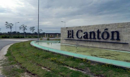 countries y barrios cerrados venta el cantón islas
