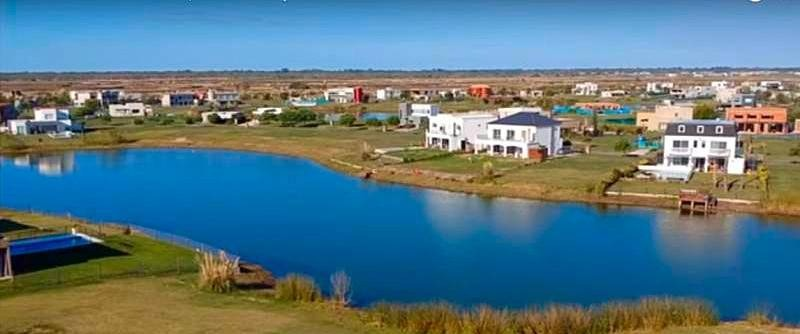 countries y barrios cerrados venta el cantón norte