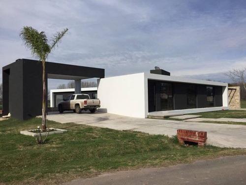 countries y barrios cerrados venta haras san pablo