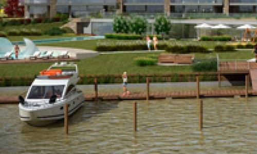countries y barrios cerrados venta islas del canal