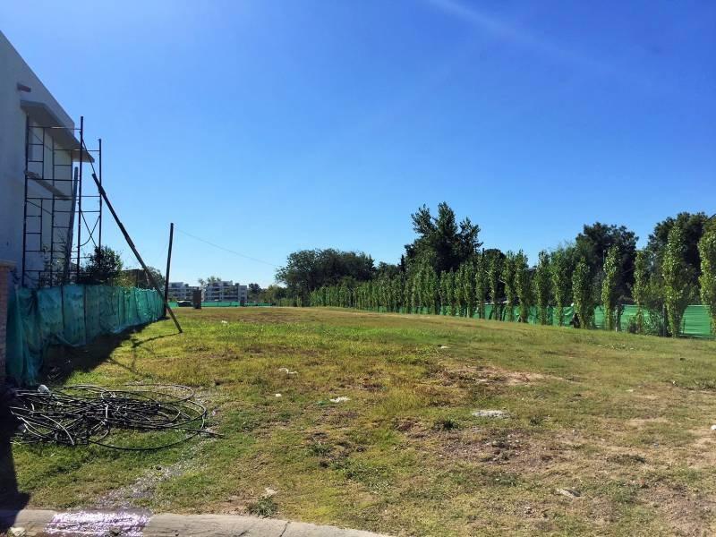 countries y barrios cerrados venta lagoon pilar