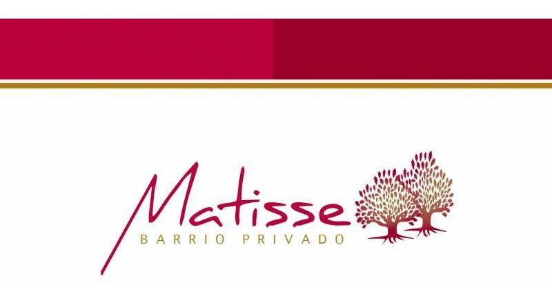 countries y barrios cerrados venta matisse barrio privado