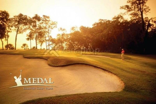 countries y barrios cerrados venta medal country club