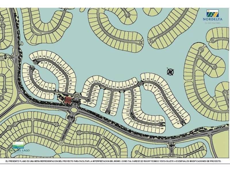 countries y barrios cerrados venta nordelta los cabos del lago