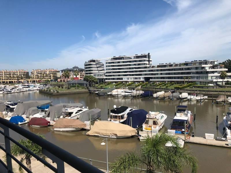 countries y barrios cerrados venta nordelta mirador de la bahía