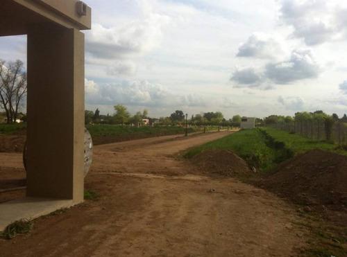 countries y barrios cerrados venta pilar
