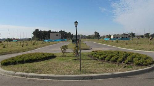 countries y barrios cerrados venta pilar del este sta. elena