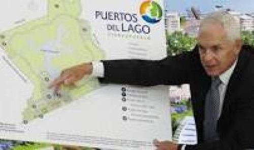 countries y barrios cerrados venta puertos - ceibos