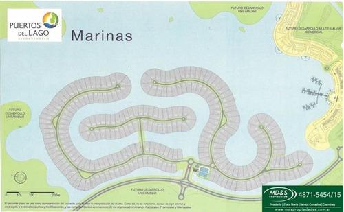 countries y barrios cerrados venta puertos - marinas