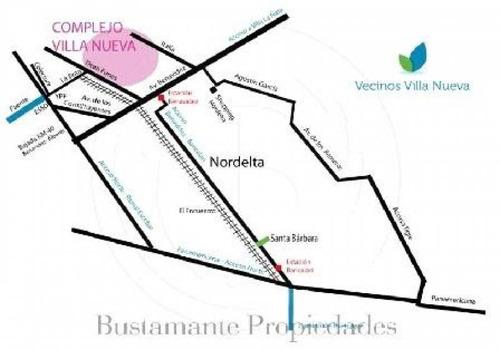 countries y barrios cerrados venta san gabriel