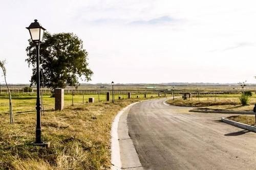 countries y barrios cerrados venta san sebastian itati