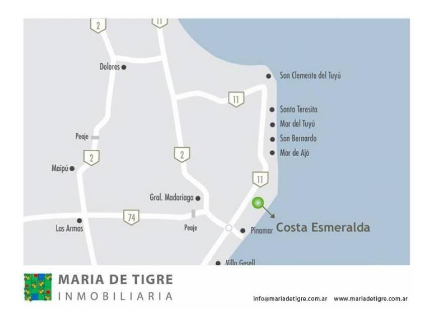 countries y barrios cerrados venta senderos i