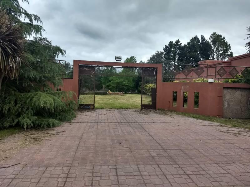 countries y barrios cerrados venta virrey del pino