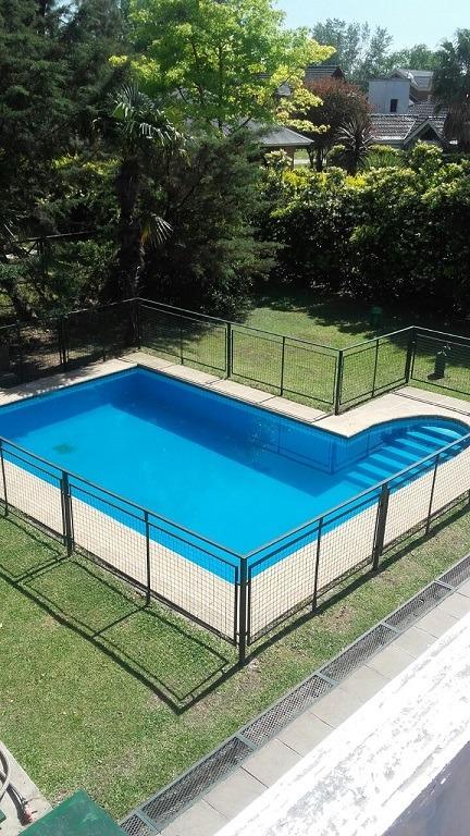 country boca raton - casa 5 amb. piscina