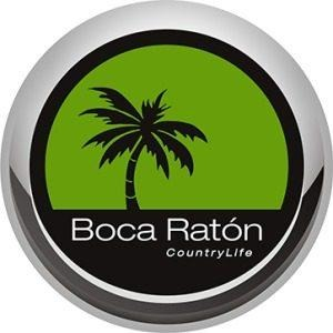 country boca raton - lote 800 m2 c/ vista al golf