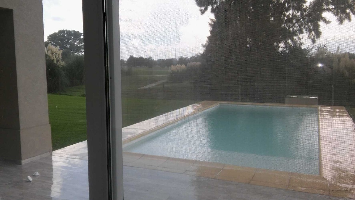 country bs as golf club. residencia 5 amb  345m2 nuevo valor