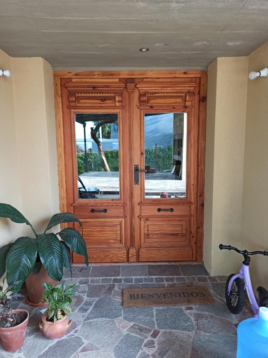 country cuatro hojas/ excelente casa!!!